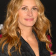 "Julia Roberts  at the ""Valentine's Day"" World Premiere, Chinese Theater, Hollywood, CA. 02-08-10 - Foto de Stock"