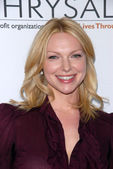 Laura Prepon — Stock Photo