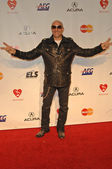 Kenny Aronoff at the 2010 MusiCares Person Of The Year Tribute To Neil Young, Los Angeles Convention Center, Los Angeles, CA. 01-29-10 — Stock Photo