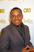 Hill Harper at the OK Magazine Pre-Oscar Party, Beso, Hollywood, CA. 03-05-10 — Stock Photo