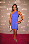 Gabrielle Union at the ESSENCE Black Women in Music celebration honoring Mary J. Blige, Sunset Tower Hotel, West Hollywood, CA. 01-27-10 — Stock Photo