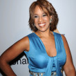 Gayle King — Stock Photo #15021059