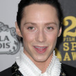 Постер, плакат: Johnny Weir