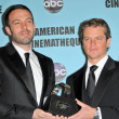 Постер, плакат: Ben Affleck Matt Damon