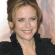 Kelly Preston at The Last Song World Premiere. Arclight, Hollywood, CA. 03-25-10 — Stock Photo