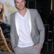 Kellan Lutz at the Dear John World Premiere, Chinese Theater, Hollywood, CA. 02-01-10 — Stock Photo