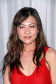 Kerry Liu at the 60th Annual ACE Eddie Awards, Beverly Hilton Hotel, Beverly Hills, CA. 02-14-10 — Stock Photo