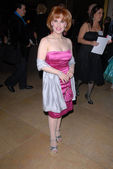 Kat Kramer at the 60th Annual ACE Eddie Awards, Beverly Hilton Hotel, Beverly Hills, CA. 02-14-10 — Stock Photo
