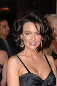 Kelly Carlson at the 24th Genesis Awards, Beverly Hilton Hotel, Beverly Hills, CA. 03-20-10 — Stock Photo