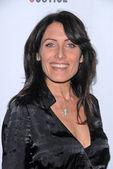 Lisa Edelstein — Foto de Stock