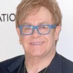 Постер, плакат: Sir Elton John