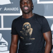 Постер, плакат: Akon at the 52nd Annual Grammy Awards Arrivals Staples Center Los Angeles CA 01 31 10