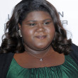 Gabourey Sidibe at 3rd Annual Essence Black Women in Hollywood Luncheon, Beverly Hills Hotel, Beverly Hills, CA. 03-04-10 — Stock Photo #15037047