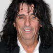 Alice Cooper  at the 52nd Annual Grammy Awards, Press Room, Staples Center, Los Angeles, CA. 01-31-10 - Stock Photo