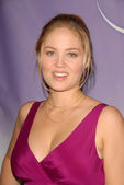 Erika Christensen — Stock Photo