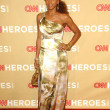 "Stock Photo: Holly Robinson Peete at ""CNN Heroes: All-Star Tribute,"" Kodak Theater, Hollywood, CA. 11-21-09"