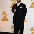 Foto Stock: Jimmy Jam at GRAMMY Nominations Concert Live!, Club Nokia, Los Angeles, CA. 12-02-09
