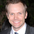 Joel McHale at 60th Annual ACE Eddie Awards, Beverly Hilton Hotel, Beverly Hills, CA. 02-14-10 — Stock Photo #15046147