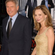 "Stock Photo: Harrison Ford and CalistFlockhart at ""Extraordinary Measures"" Los Angeles Premiere, Chinese Theater, Hollywood, CA. 01-19-10"