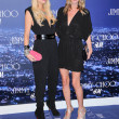 Paris Hilton and Nicky Hilton — Stock Photo #15048077