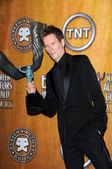 Kevin Bacon at the 16th Annual Screen Actors Guild Awards Press Room, Shrine Auditorium, Los Angeles, CA. 01-23-10 — Stock Photo