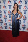 Adrianna Costa at the 18th Annual BAFTA LA Britannia Awards, Hyatt Regency Century Plaza Hotel, Century City, CA. 11-05-09 — Stock Photo