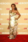 "Holly Robinson Peete at the ""CNN Heroes: An All-Star Tribute,"" Kodak Theater, Hollywood, CA. 11-21-09 — Stock Photo"