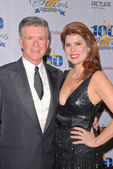 Alan Thicke at the 2010 Night of 100 Stars Oscar Viewing Party, Beverly Hills Hotel, Beverly Hills, CA. 03-07-10 — Stock Photo