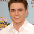Stock Photo: Jesse McCartney