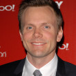 Joel McHale  at the Us Weekly Hot Hollywood Style 2009 party, Voyeur, West Hollywood, CA. 11-18-09 - Stock Photo