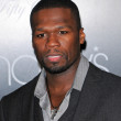 50 Cent  Launches New Mens Fragrance Power by 50 at Macys, Lakewood, CA. 11-11-09 - Stock Photo