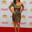 KeKe Palmer  at Variety&#039;s 3rd Annual &quot;Power of Youth,&quot; Paramount Studios, Hollywood, CA. 12-05-09 - Stock Photo