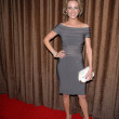 Jessalyn Gilsig  at the 2010 Costume Designers Guild Awards, Beverly Hilton Hotel, Beverly Hills, CA. 02-25-10 - Stock Photo