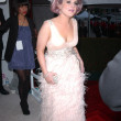 Kelly Osbourne  at the 18th Annual Elton John AIDS Foundation Oscar Viewing Party, Pacific Design Center, West Hollywood, CA. 03-07-10 — Stock Photo
