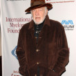 Howard Hesseman  at the International Myeloma Foundation's 3rd Annual Comedy Celebration for the Peter Boyle Memorial Fund, Wilshire Ebell Theater, Los Angeles, CA. 11-07-09 — Stock Photo
