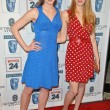 Madeline Zima and Yvonne Zima — Foto Stock