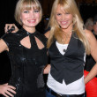 Постер, плакат: Rena Riffel and Gena Lee Nolin