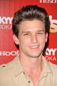Daren Kagasoff at the Us Weekly Hot Hollywood Style 2009 party, Voyeur, West Hollywood, CA. 11-18-09 — Stock Photo