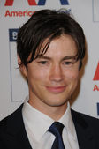 Tom Wisdom — Stock Photo