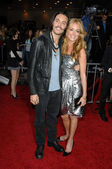 Cat deeley et jack huston — Photo