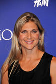 Gabrielle Reece at the Jimmy Choo For H&M Collection, Private Location, Los Angeles, CA. 11-02-09 — Stock Photo