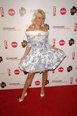 Holly Madison at the E! Style and G4 2010 Winter TCA Party, Langham Huntington Hotel, Pasadena, CA. 01-15-10 — Stock Photo