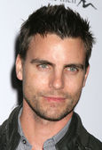 Colin Egglesfield — Stock Photo