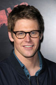 Zach Roerig — Stock Photo