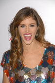Kayla Ewell at the AFI Fest 2009 Closing Night Gala Screening of A Single Man, Chinese Theater, Hollywood, CA. 11-05-09 — Stock Photo