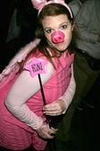 ハロウィーン パーティーの常連 — ストック写真
