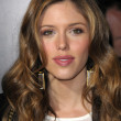 "Kayla Ewell  at ""The Runaways"" Los Angeles Premiere, Cinerama Dome, Hollywood, CA. 03-11-10 — Stock Photo"