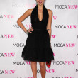 Jessica Alba  at the MOCA New 30th Anniversary Gala, MOCA Grand Avenue, Los Angeles, CA. 11-14-09 - Stock Photo
