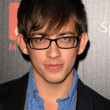 Kevin McHale  at the TV GUIDE Magazine&#039;s Hot List Party, SLS Hotel, Los Angeles, CA. 11-10-09 - Stock Photo