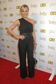 Julie Benz at the OK Magazine Pre-Oscar Party, Beso, Hollywood, CA. 03-05-10 — Stock Photo